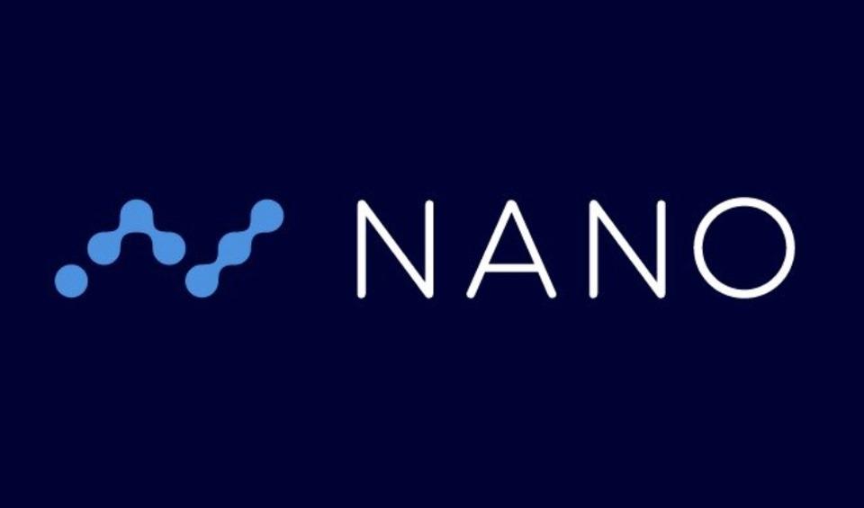 Nano Wallet Desktop
