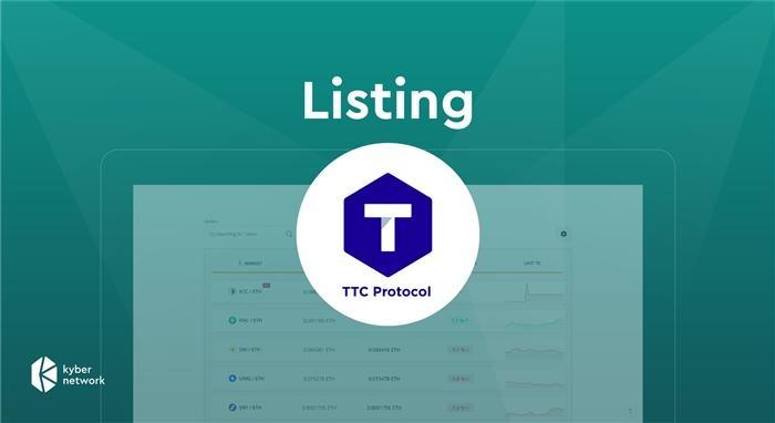 Kyber Network TTC Protocol