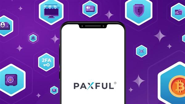 Paxful bank transfer fees