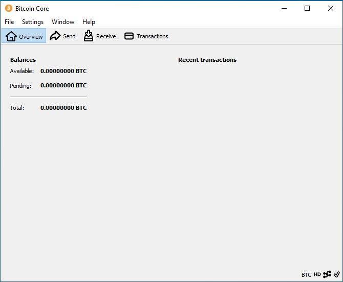 bitcoin node guide