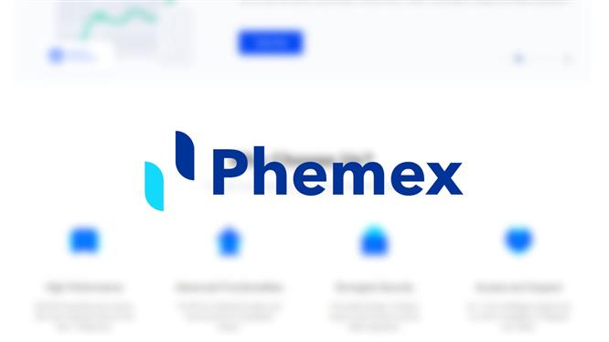 phemex exchange xrp