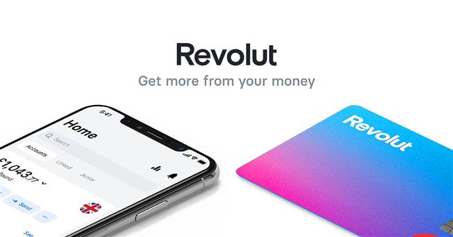revolut uk new license